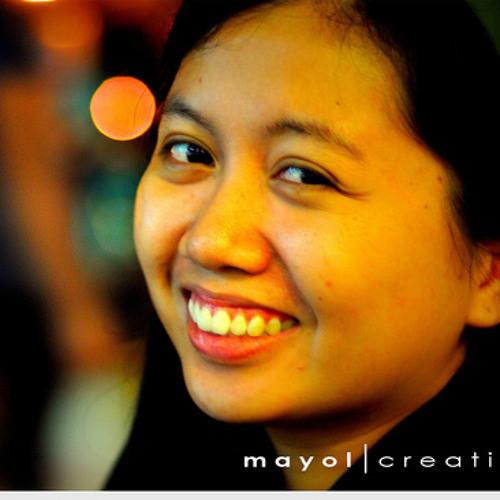 Marianne Lorene Macailing's avatar