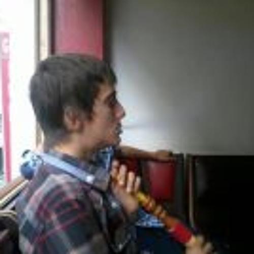 Oguzhan Saglam 3's avatar