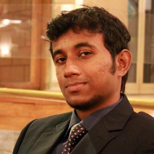 Nasidul Islam's avatar