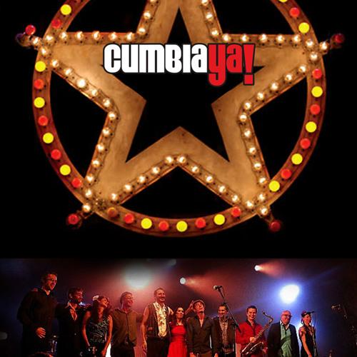 Cumbia Ya!'s avatar