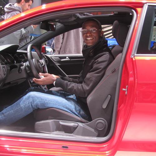 Malik C. Barnett's avatar