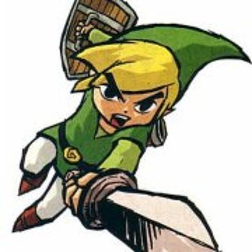 Glitch Knight's avatar