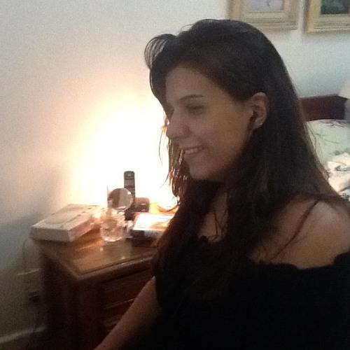 Juliana Couto 1's avatar
