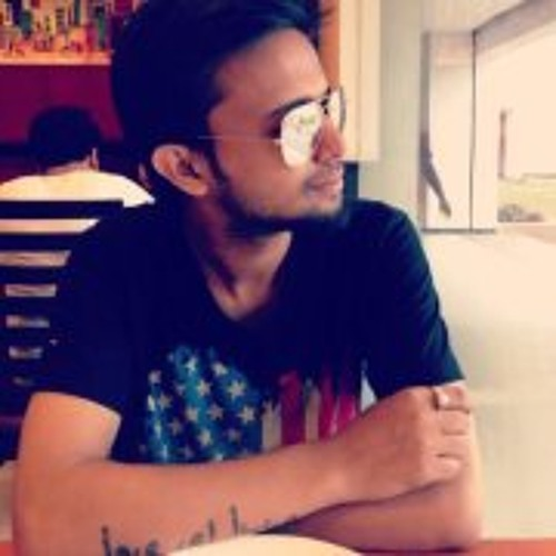 Sumit Paul 7's avatar