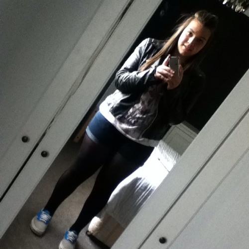 Mrs_Horannn's avatar