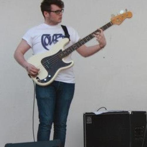 Rhys Williams - Bass's avatar