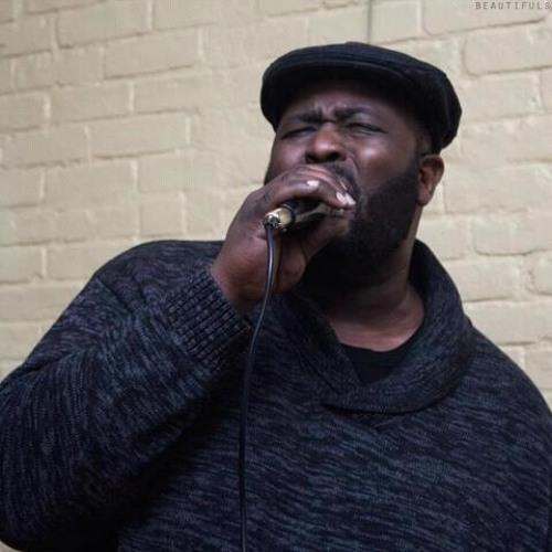Poetic Black's avatar