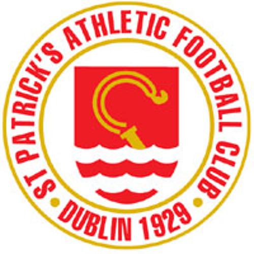 Keith Fahey after 2-1 Leinster Senior Cup v Dundalk, 17.02.14
