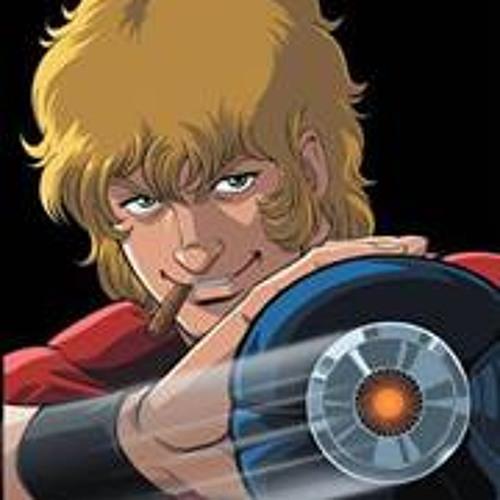 Didier Louvet's avatar
