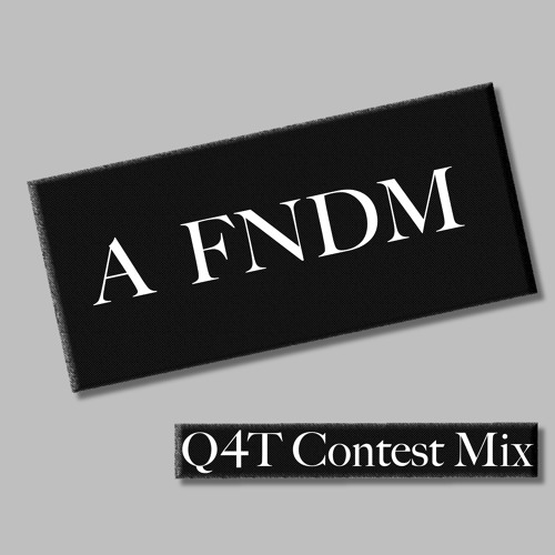A. Fundum - Live Mix May - Future Focus - Q4T competition