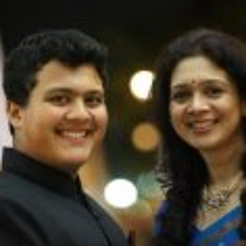 Rishaad Ali Khan's avatar