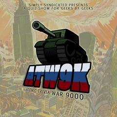 Atomic Trivia War 9000