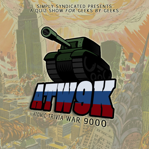 Atomic Trivia War 9000's avatar