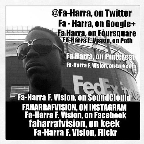 Fa-Harra's avatar