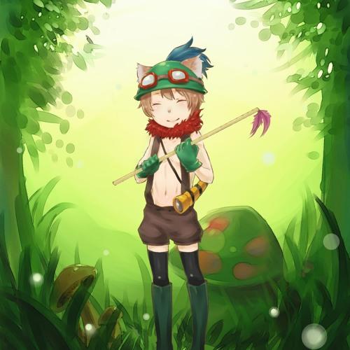 Captain ティモ's avatar