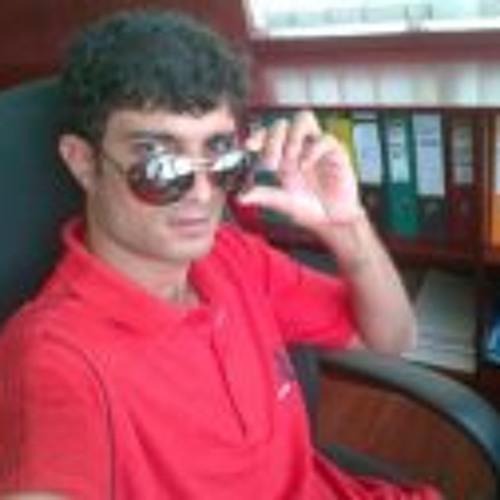 Sarfraz Baloch's avatar