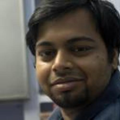 Abheek Gupta's avatar