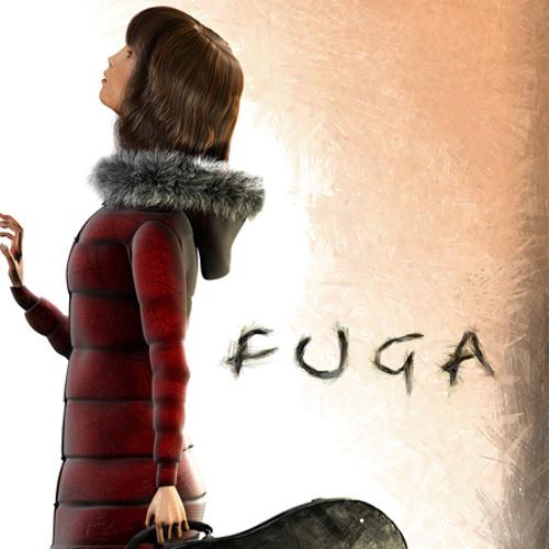FUGAShortfilm's avatar