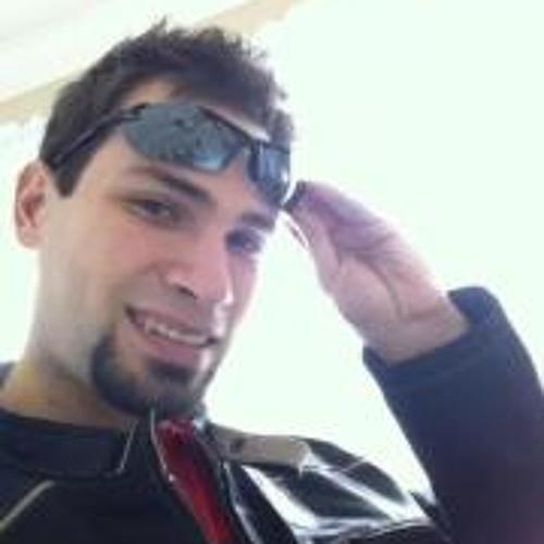 Bruno-Pierre Boudreault's avatar