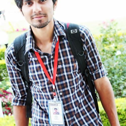 Dabeer Ali Abbas's avatar