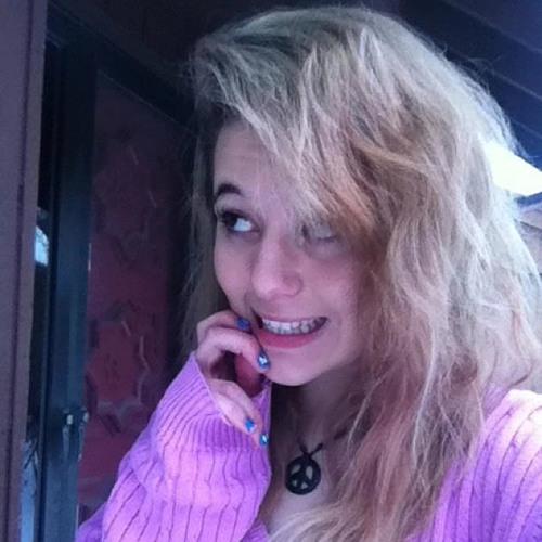 RoseGlisson's avatar