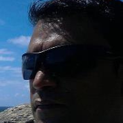 Jamal Abdul 2's avatar