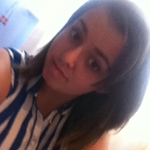 Megan Todd 2's avatar
