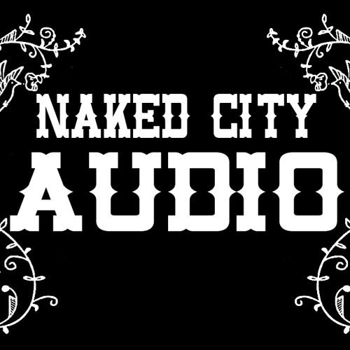 Naked City Audio's avatar