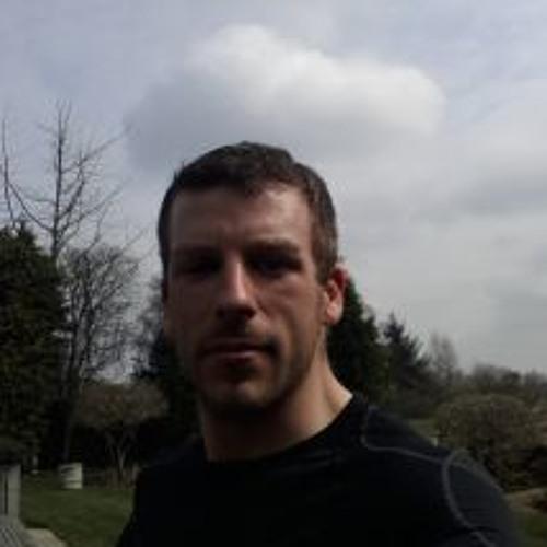 Jan Henrik Brandenstein's avatar