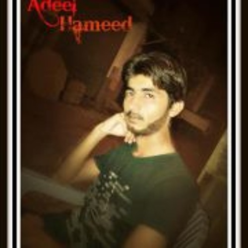 Adeel Hameed's avatar