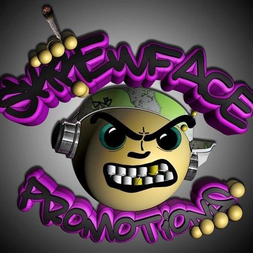 Skrewface Promotions's avatar