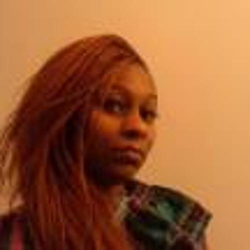 Jazell Gilmore's avatar