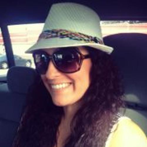 Stefanie Marcela Bedoya's avatar