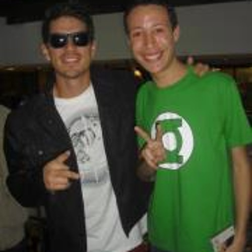 Rodrigo Macedo Knowles's avatar