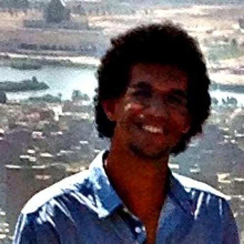 Yosef Nigm 1's avatar