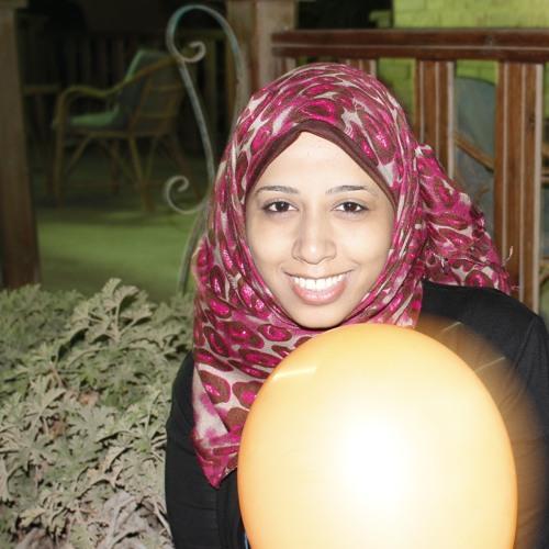 Lamiaa Salah El-Din's avatar