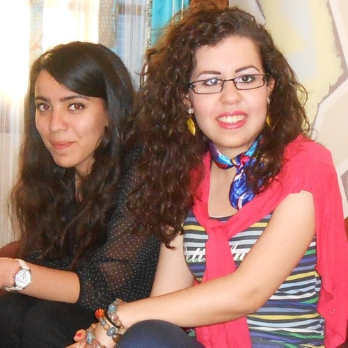 Rahma Bouteraa's avatar