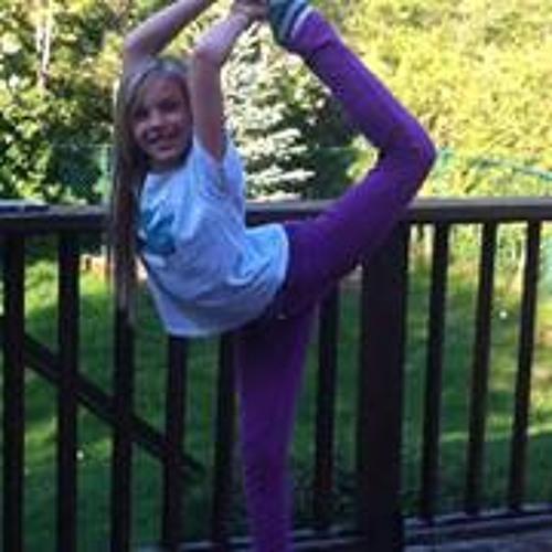 Jenna Arbuckle's avatar