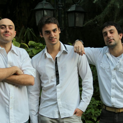 AMADEM Trio's avatar