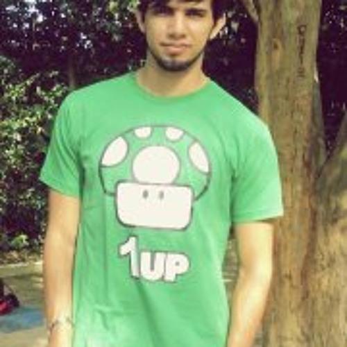 Filipe Gonçalves Rosa's avatar