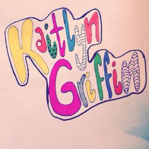 Kaitlyn Griffin's avatar