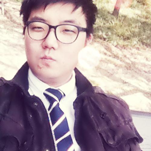 Hyun-seok Hong's avatar