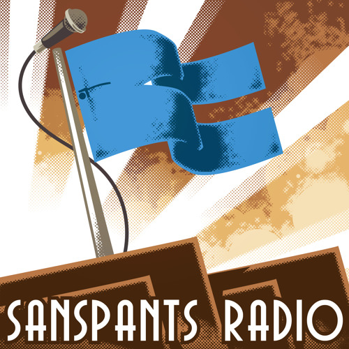 Sanspants Radio's avatar