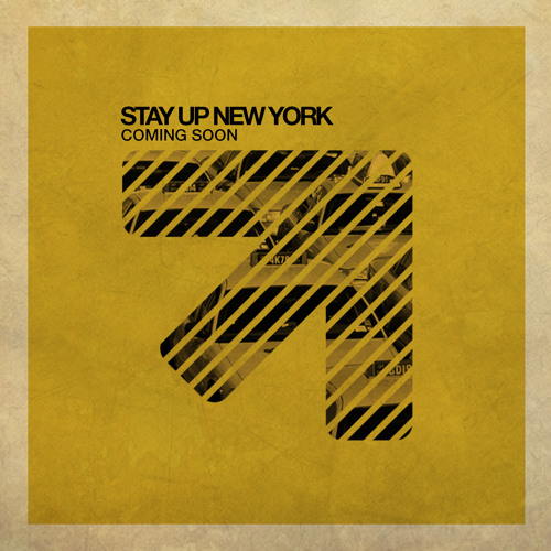 Stay Up New York's avatar