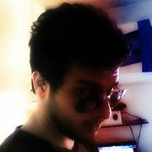 Tushar Kaim's avatar