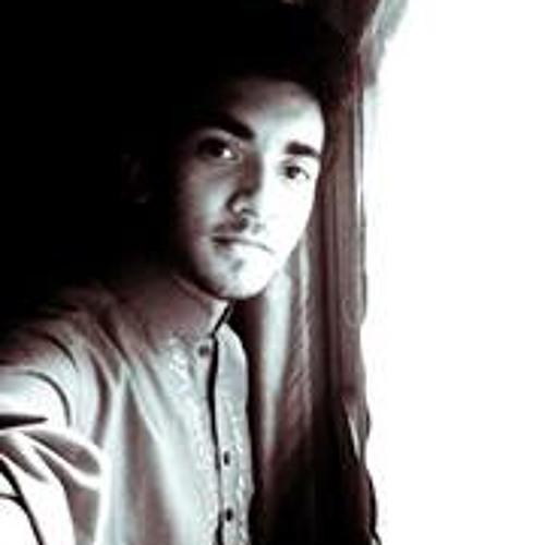 Hamza Abubakar's avatar