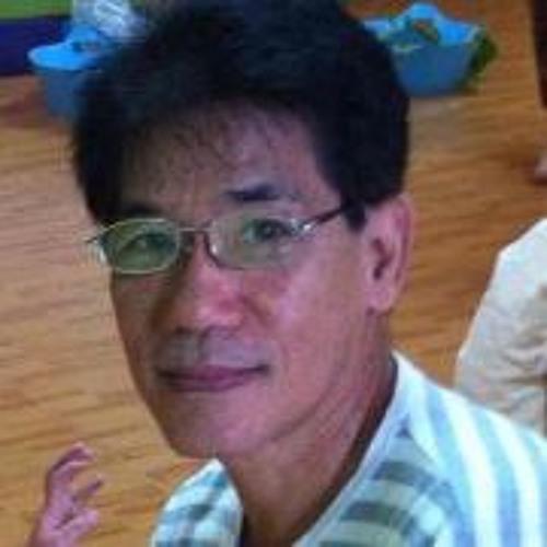Yudthapong Maneepairoj's avatar