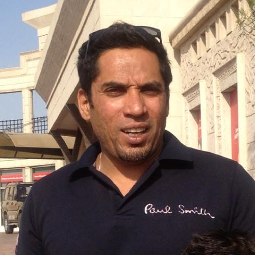 Taher Asgar's avatar