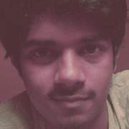 Muhammad Umer 25's avatar