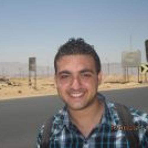 Aly Mohammed Naguib's avatar